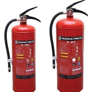 Bình chữa cháy bột ABC YAMATO PROTEC YA-4V II