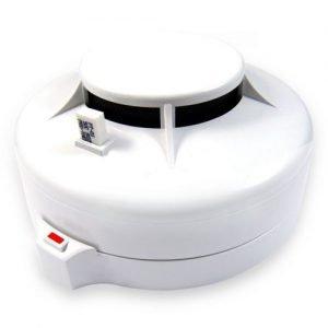 Đầu báo nhiệt khói hỗn hợp CM-WTK55