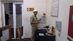 Mua thiết bị báo cháy tại phòng cháy chữa cháy TP HCM
