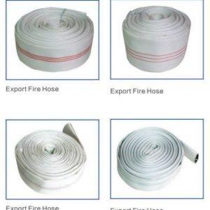 Vòi chữa cháy Xinzhu 06 xuất khẩu
