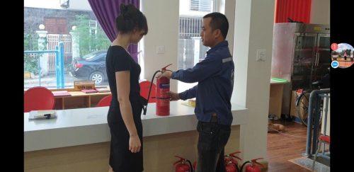 HTH cung cấp giải pháp PCCC cho trường mầm non Nhật thumbnail