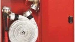 Ứng dụng vòi chữa cháy trong công tác PCCC