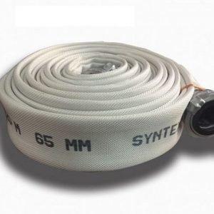Vòi chữa cháy Syntex Germany D65, 20m, 17 bar kèm khớp nối