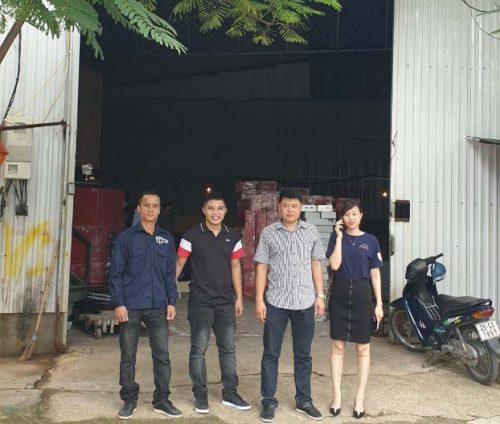 Xưởng sản xuất hộp tủ chữa cháy của HTH thumbnail