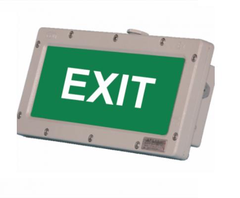 Đèn exit thoát hiểm chống nổ Paragon LM-BLZD