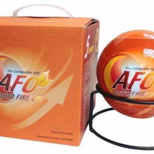Bóng chữa cháy AFO Renan (ném vào đám cháy)