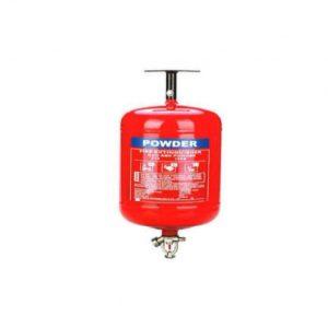 Bình chữa cháy bột ABC tự động 6kg