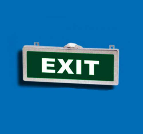 Đèn exit thoát hiểm khẩn cấp Paragon BYY LED